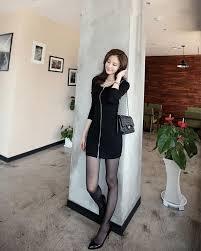 korean long sleeves front zip bodyc end 10 27 2016 3 15 pm