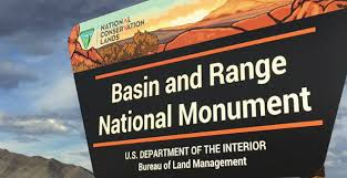 Us Department Of The Interior Bureau Of Land Management Advocacy Western Nonprofit Is Changing The Face Of Blm