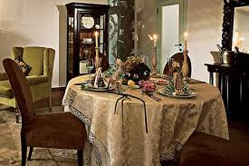 2010 decor trends gold and brown