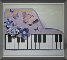 grand piano birthday card by renlymat at splitcoaststampers