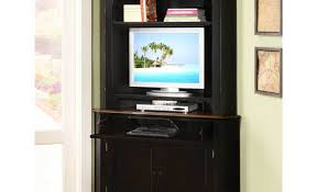 Computer Desk Armoire Desk Stunning Computer Desk Corner Unit Office Armoire With