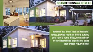 gran designs wa a specialist supplier affordable prefabricated