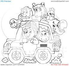 safari jeep craft safari jeep coloring pages eliolera com