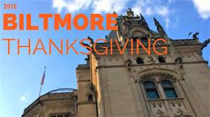 a biltmore thanksgiving