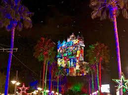 How Long Does Disney Keep Christmas Decorations Up - mouseplanet walt disney world resort update for november 14 20