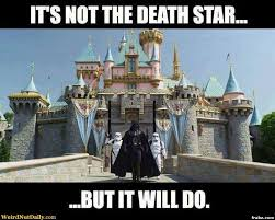 Disneyland Memes - 12 really funny star wars memes laugh with the force