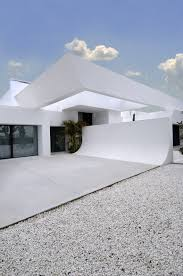 all white home interiors beautiful all white house with pool