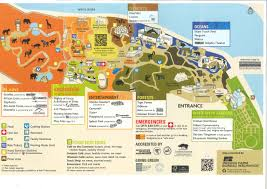 Oregon Zoo Map by Image Gallery Indianapolis Zoo Map