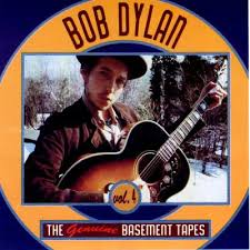 genuine basement tapes 4 bobsboots bootleg cd