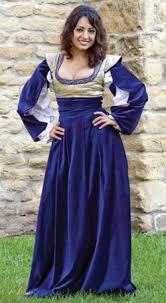 austrian renaissance gown kleid renaissance costumes medieval