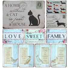 home decor family signs online get cheap family house signs aliexpress com alibaba group