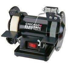 Harbor Freight Rotary Table by Chicago Electric 3