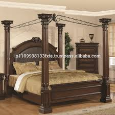 Four Post Bed by 4 Post Beds King Saveaha Queen Poster Bed 5 Pc Bedroom Package