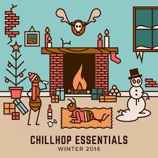 2016 by Chillhop Essentials Winter 2016 Chillhop Records