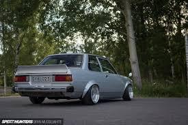 1982 Corolla Wagon Heart U0026 Soul An Sr20 Swapped Ke70 Corolla Speedhunters