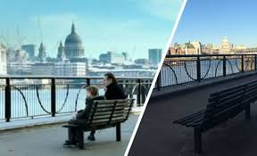 Bench Locations 16 Filming Locations In London That You Can Visit For Free