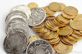 gold coins silver coins what to do with them stuff after
