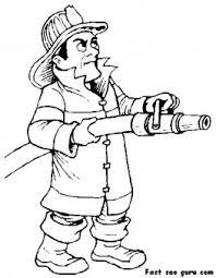 printable fireman sam coloring printable coloring pages