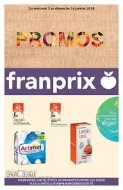 franprix si e social franprix catalogue réduction et code promo avril 2017