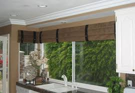Roman Shades Valance Mission Viejo Ca Window Treatments Plantation Shutters Wood