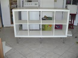 expedit bookcase white cadel michele home ideas budget
