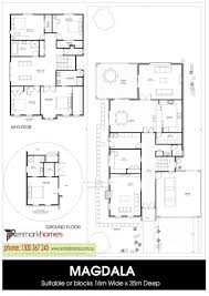 the magdala by renmark homes new neo classical home design 4