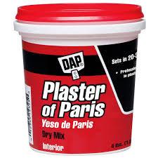 dap plaster of paris