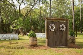 Tallahassee Wedding Venues Tallahassee U0026 Thomasville Venue Loblolly Rise Barn Weddings