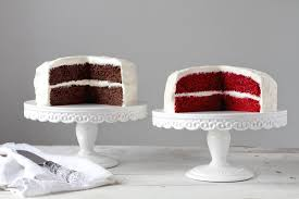 red velvet cake a classic not a gimmick the new york times