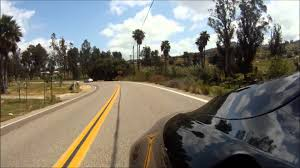 keyes lexus van nuys mountain driving 2010 lexus is250 youtube