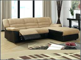 Sectional Sleeper Sofa Small Spaces Small Sleeper Sectional Tufted Brown Sectional Sleeper Sofa Small