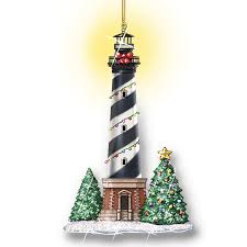 lighthouse ornaments rainforest islands ferry