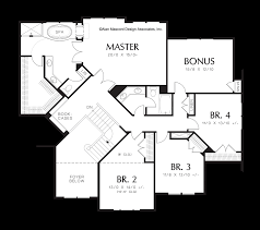 mascord house plan 2363b the randolf