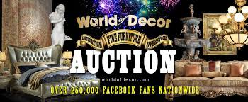 World of Decor Home
