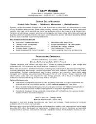 Combined Resume Examples by Sales Resume Samples Berathen Com