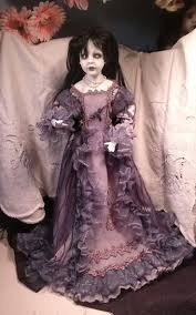 528 best halloween dolls images on pinterest witch dolls