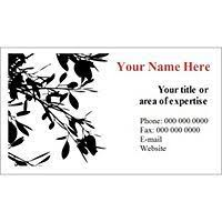 Template For Business Cards 10 Per Sheet by Typical Warning Label On Machinery Or Equipment Hydraulic