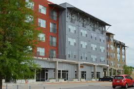 Loft Gilleys Dallas Lorenzo Hotel Grow South