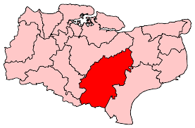 ashford uk parliament constituency wikipedia