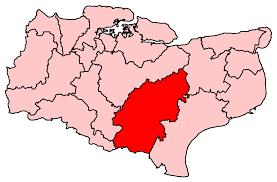 ashford uk parliament constituency wikipedia