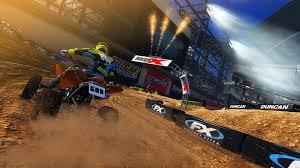 motocross drag racing mx vs atv supercross encore game ps4 playstation