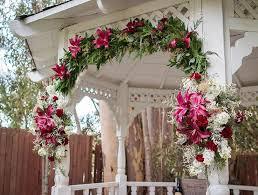 wedding arches san diego 60 best four seasons wedding arches chuppahs and gazebos images