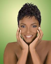 images of hairstyles for short thin africian americian hair short hairstyles for black women with thin hair hairstyles