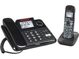 Desk Telephones Landlines Corded Phones Newegg Com