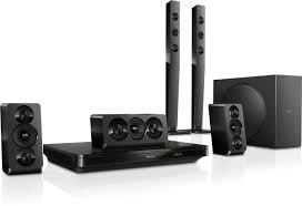 Buy Philips Htb5520 94 5 1 3d Blu Ray Home Theatre Black Online At - specs philips 5 1 3d blu ray home theater htb3540 94 home cinema