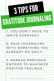 thanksgiving green tips 3 tips for successful gratitude journaling u2014 651 605 6022