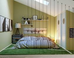 Creative Bedrooms That Any Teenager Will Love - Creative bedroom designs