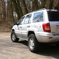 Reifen Bad Vilbel Jeep Grand Cherokee Wg 2
