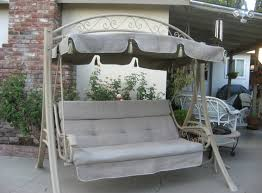 bench garden swing bench canopy amazing porch bench swing