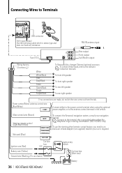 kenwood kdc bt645u manual